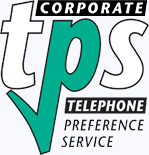 Corporate Telephone Preference Service